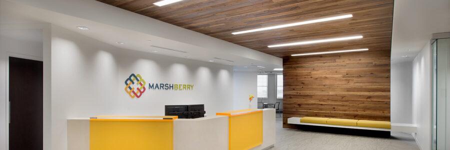 Marianne Parkinson, MarshBerry's Newest Chief Marketing Officer