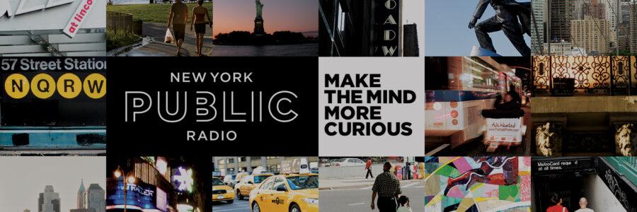 Kim LaRocca, New York Public Radio's New Senior Engineering Manager