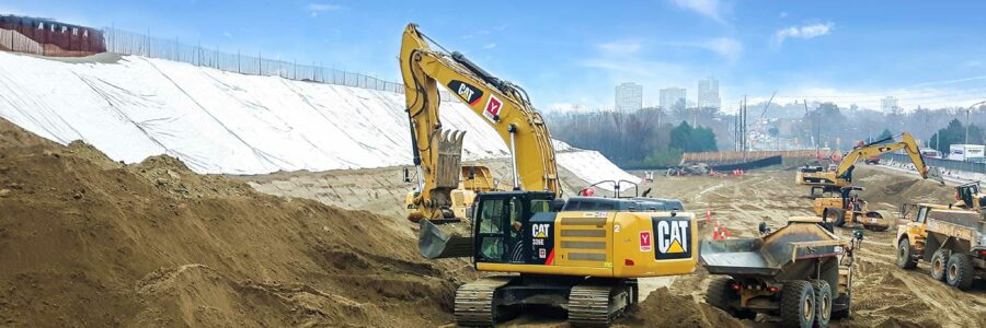 Kevin Massey, York Group of Companies' Newest Vice President of Excavating